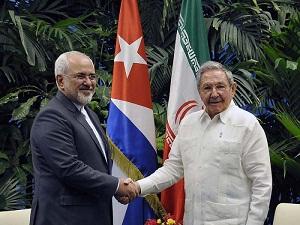 Raul e Irán