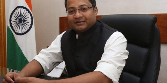 ambassadeur Inde
