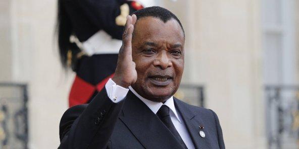Congo-Brazzaville. Sassou Nguesso réélu avec 88,57 %, selon les résultats provisoires