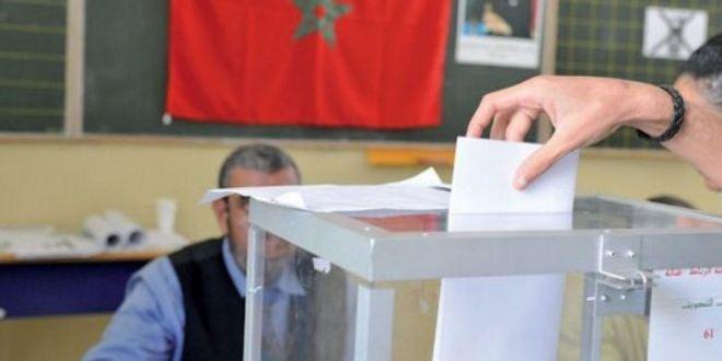 QUOTIENT ELECTORAL ET PRINCIPES DE DEMOCRATIE