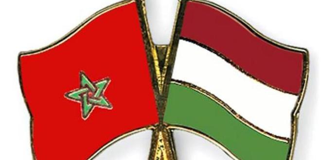 Maroc-Hongrie. Raffermissant des relations bilatérales pour objectif