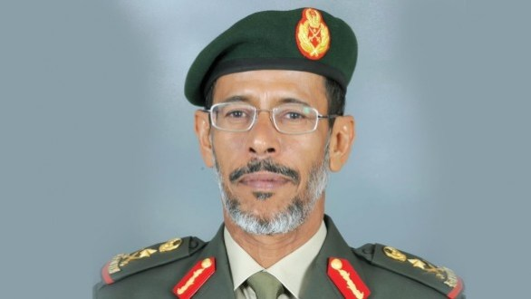 Chef d'État-major des Forces Armées Emiraties