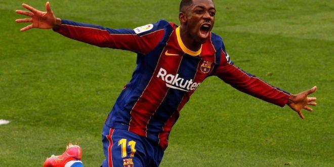 La course vers le titre du championnat espagnol de football est relancée pour de bon. Et ce, à quelques journées du sifflet final.
