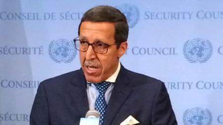 Dans une lettre adressée aux membres du Conseil de Sécurité des Nations Unies, à la veille des consultations du Conseil sur la question du Sahara marocain,