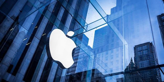 USA: Apple réalise des ventes records au 1er trimestre