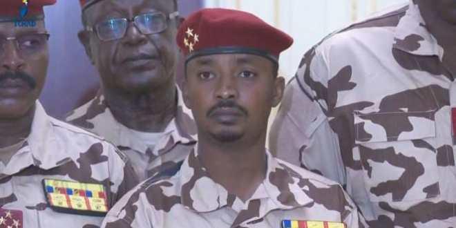 Tchad. Le CMT annonce la levée du couvre-feu général