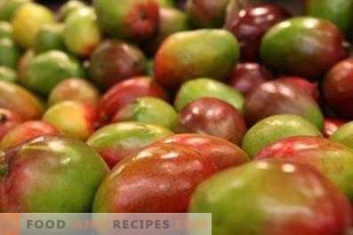 comment manger une mangue