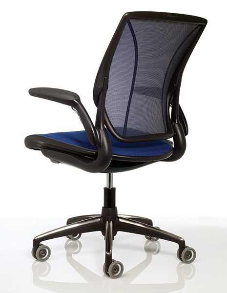 Diffrient World Sige Ergonomique Lgre HUMANSCALE France