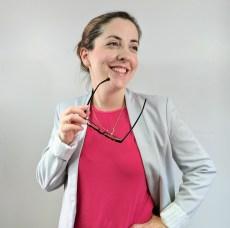 Josée Tardif Services Linguistiques