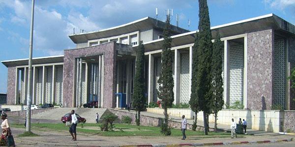 UNIKIN - Université de Kinshasa