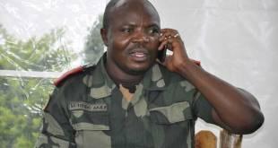 Muhindo AKILI MUNDOSI alias MUNODS - le boucher de Beni.
