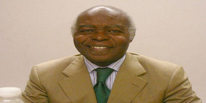 Gilbert kia kwame kia kiziki, un politicien congolais.