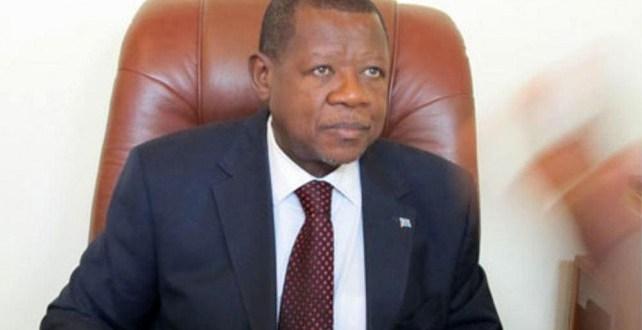 Lambert Mende Omalanda