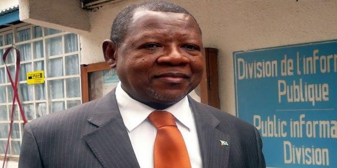 Lambert MENDE OMALANGA, a commis les pires crimes de l'histoire de la RDC.