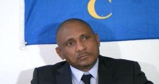 Gérard Mulumba, alias Gecoco