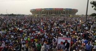 RDC : TSHISEKEDI, des slogans qui ont moins de chance de mobiliser les énergies populaires afin de renverser la situation ?