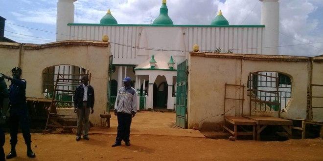 Mosquée de Butembo