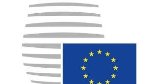 Logo - Conseil européen