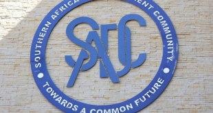 Logo - SADC