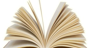 Un livre ouvert
