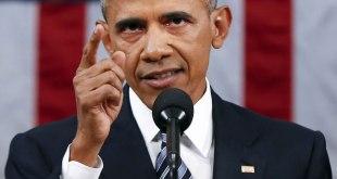 Barack OBAMA - President américain