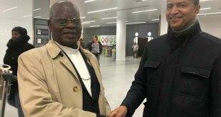 Soutenu par l'UE : Cardinal Monsengwo prépare un coup d'état en RDC ?