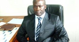 Jean-Lucien BUSA TONGBA politicien congolais