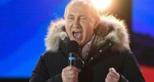 Poutine, prendra-t-il sa retraite en 2024 ?