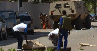Attaque de Ouagadougou
