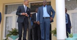 RDC : La MP de «Kabila» remet en cause la nationalité de Katumbi alors que «Kabila» lui-meme est accusé d'être rwandais
