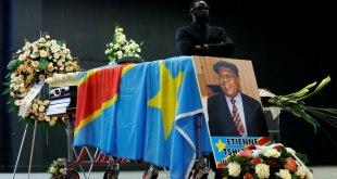 Obsèques de Tshisekedi : Prudence. La date n'est pas encore officiellement fixée