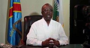 Andre Kimbuta Yango, gouverneur de Kinshasa
