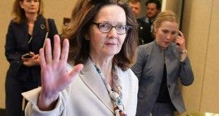 Vive la torture : Gina HASPEL, 1ere femme à la tête de la CIA