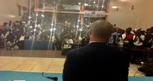 RDC : Katumbi accusé de fomenter une rébellion