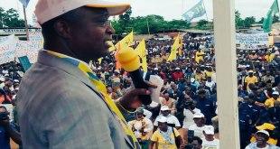 RDC : « Kabila était, est et sera président »