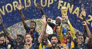 Les Bleus : Une Coupe du Monde volée ?