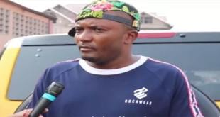 Jaz KIVULU, Chroniqueur Congolais des émissions sur Youtube.