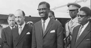 RDC : Lumumba s'était retrouvé dans la même situation que Katumbi