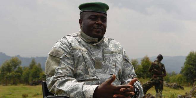 Bisimwa Bertrand, chef de M23