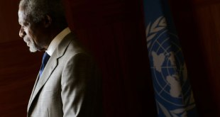 Kofi ANNAN : La mort d'une icône de la Démocratie