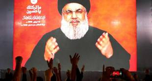 Missiles : Le Hezbollah menace Israël