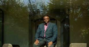 Jean-Pierre BEMBA, ancien chef rebelle et chairman du MLC.