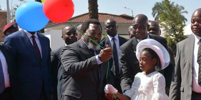 Présidentielle : Vers un nouveau deal «Kabila» – Gizenga ?