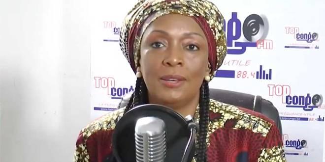 Présidentielle : Marie-Josée IFOKU veut tout révolutionner en RDC