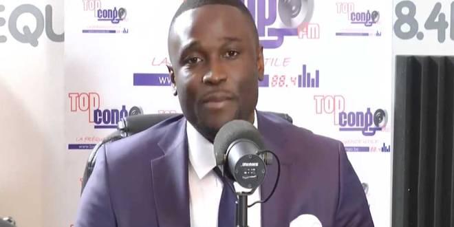 Seth KIKUNI : Candidat des déçus et des indécis en RDC