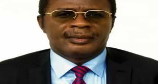 Théodore NGOY ILUNGA WA NSENGA, candidat president de la République en RDC.