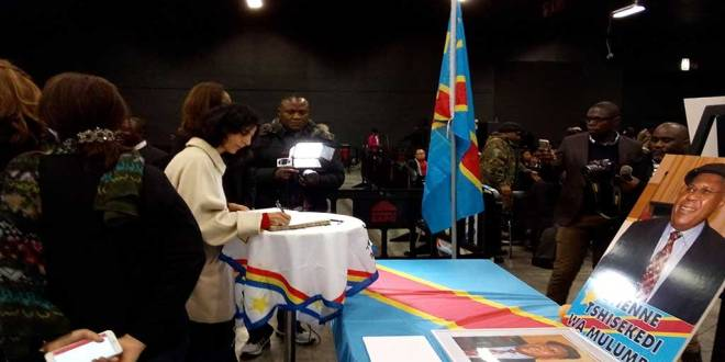 RDC : Seul un coup de force de libération pour nettoyer la galaxie Kabila-Tshisekedi