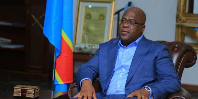 Dribblé par «Kabila» : Fatshi se réveille ?
