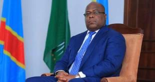 Fatshi - President de la RDC