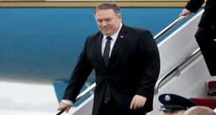Iran : Ennemi numéro un des États-Unis au Moyen-Orient